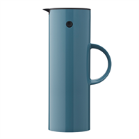 Stelton Termokande, 1 l, Dusty Blue