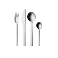 "Georg Jensen ""New York"" Bestiksæt, 16 dele"