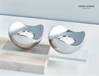 Georg Jensen Bloom Fyrfadstager