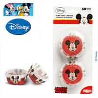 Wilton muffinsforme, Mickey Mouse