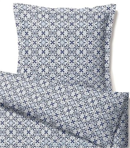 flora danica sengetøj