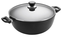 Scanpan  - Induction + Stegegryde, 7,5 ltr.